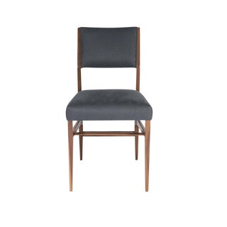 Maze Walnut Dining Chair