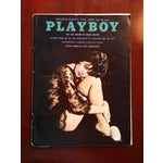 Image of July 1961 Playboy Magazine