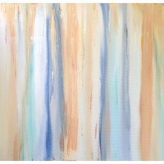 'Ojai' Original Abstract Painting by Linnea Heide