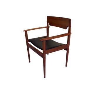 Grete Jalk Pj 4-2 P. Jeppesen Danish  Chair