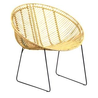Solara Rattan Chair