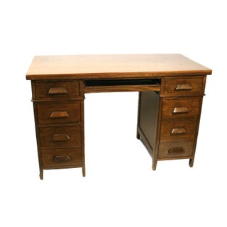 Anhui Antique Wooden Desk