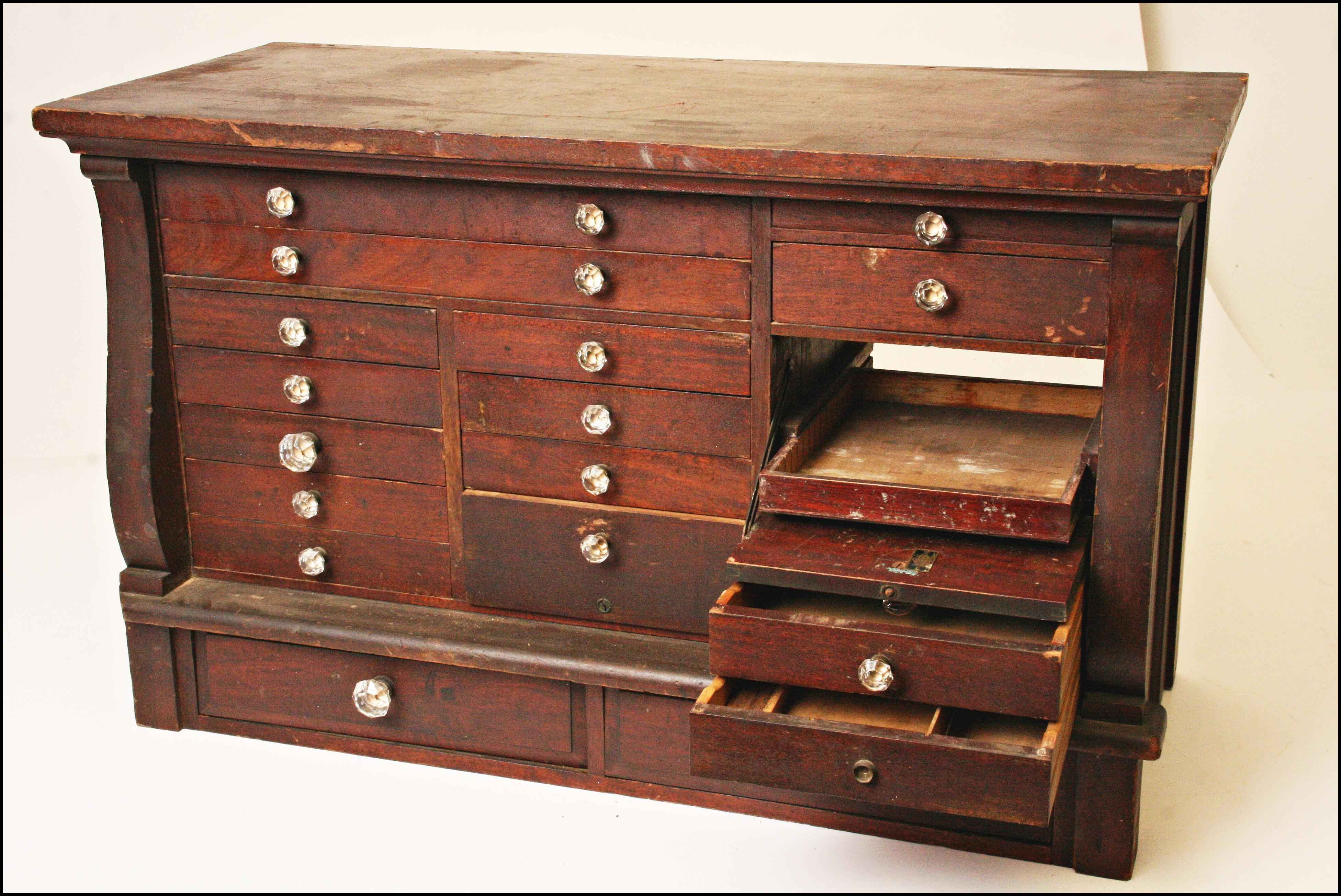 antique apothecary cabinet antique wood apothecary cabinet chairish 10611