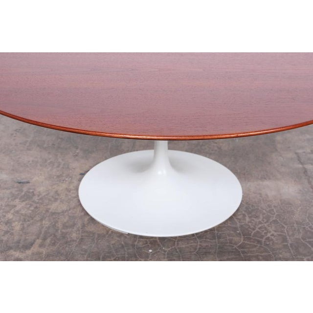 Teak Coffee Table by Eero Saarinen - Image 2 of 10