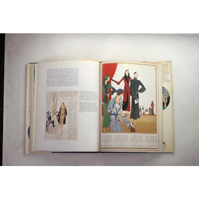 Golden Age of Style: Art Deco Fashion Illustration - Image 8 of 10