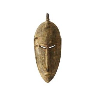 Mali African Dogon Mask