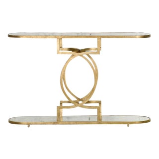 Erdos + Ko Home Miriam Console Table