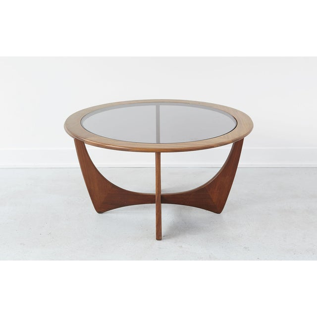 Ib Kofod-Larsen Astro Cocktail Table - Image 3 of 4