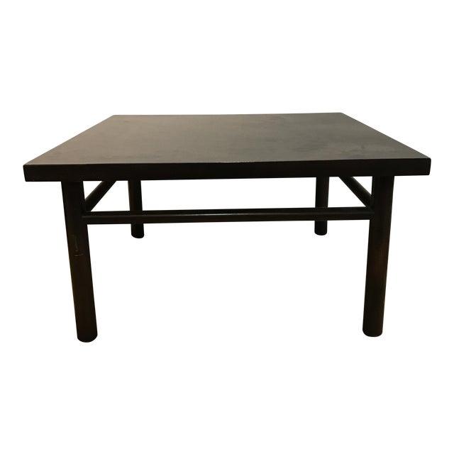 T h robsjohn gibbings widdicomb coffee table chairish for Table th width