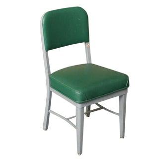 Steelcase Industrial Tanker Chair