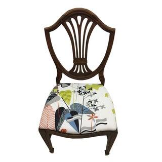 GP &J Baker Harebell Side Chair