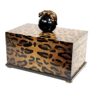 Jaguar Container