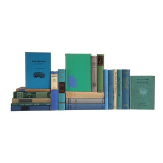 Literature of the British Isles, S/20
