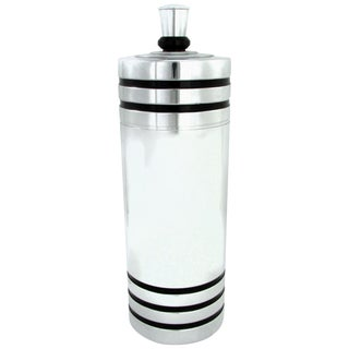 Chase Cocktail Shaker