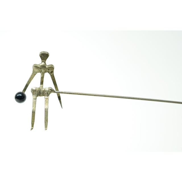 Swing Kid Sculpture - Image 6 of 6
