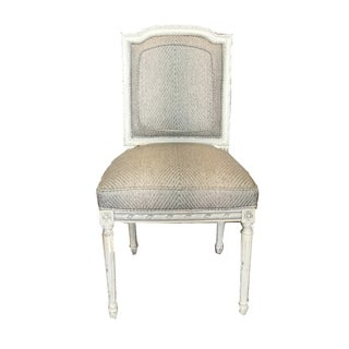 Dana Gibson Barry Dixon Chair