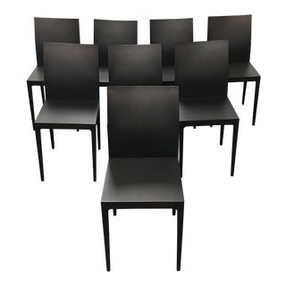 Design Within Reach Anna Dining Chairs - Set of 8