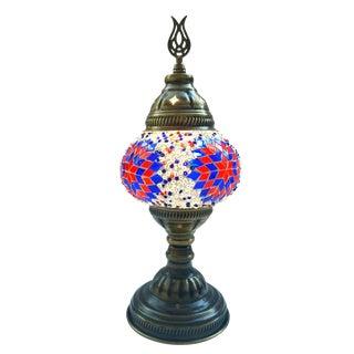 Handmade Mosaic Desk Lamp