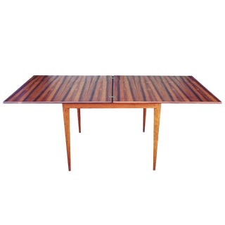 Dux Swedish Folding Table by Folke Ohlsson