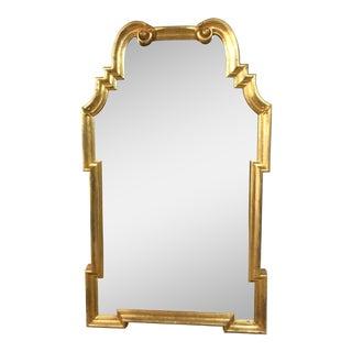 LeBarge Italian Gilded Mirror