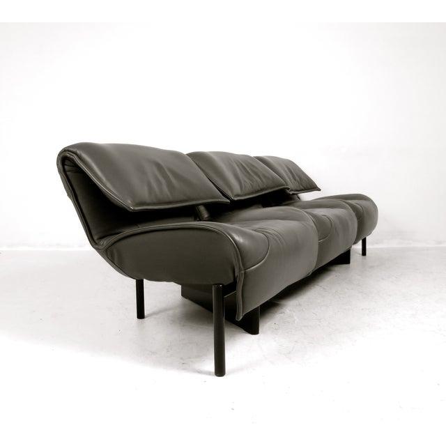 Cassina veranda sofa by vico magistretti chairish for Sofa 8 cassina