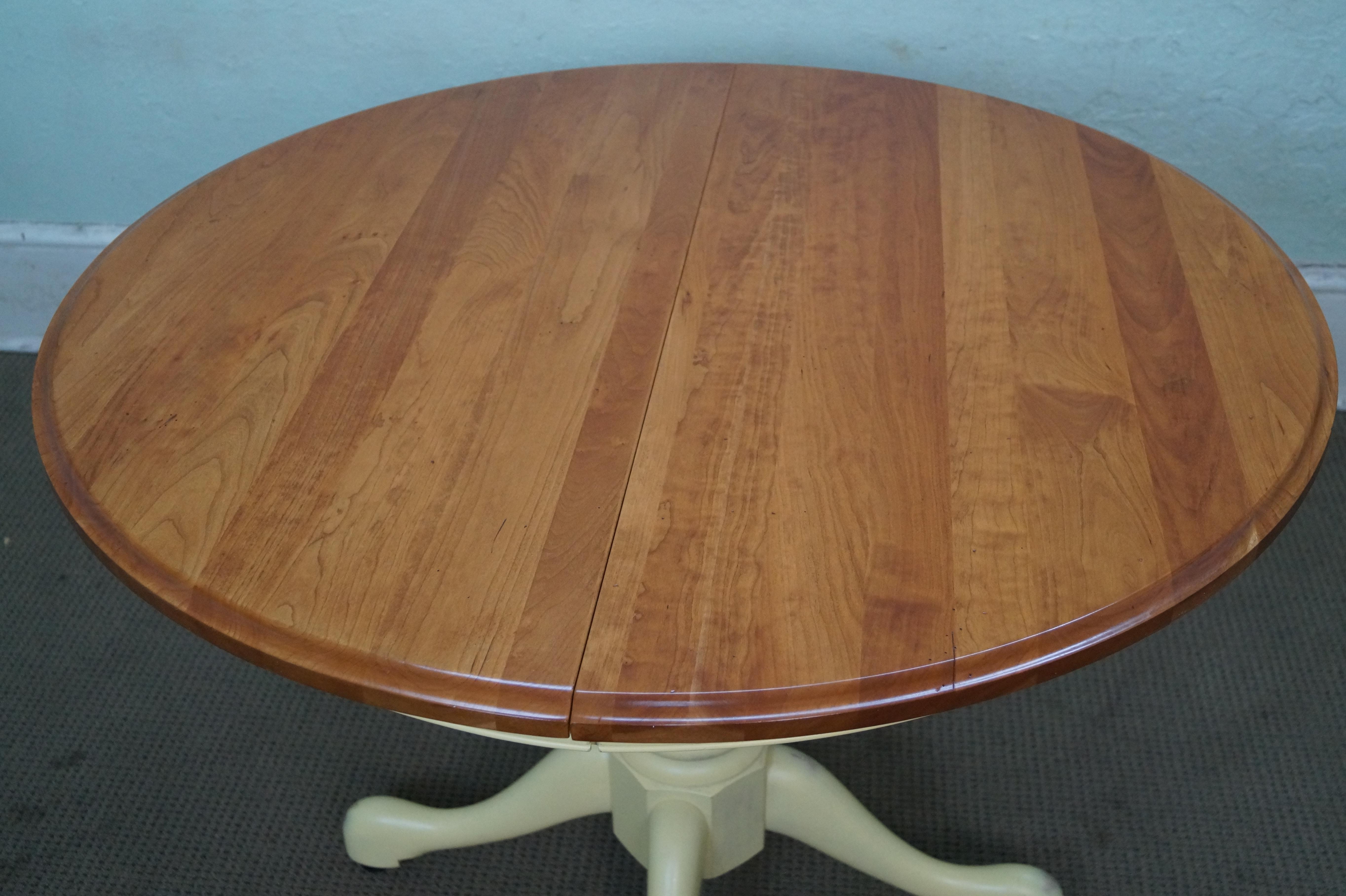 Zimmerman Chair American Heirloom Dining Table   4   Image 3 Of 10
