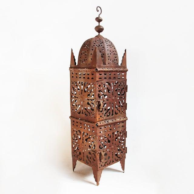 Moroccan Kasbah Lantern - Image 2 of 3