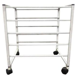 Metal Serving Cart/Baking Rack