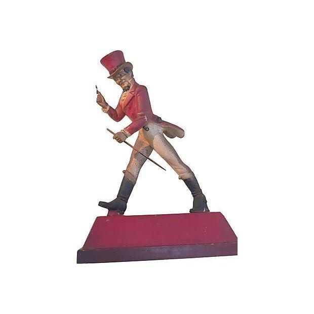 Image of Johnnie Walker Red Advertising Display