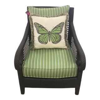 Richard Frinier Century Furniture Denpasar Lounge Chair