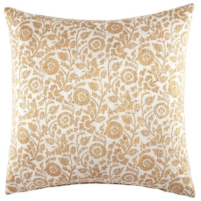 John Robshaw Meena Dec Pillow - Image 2 of 2