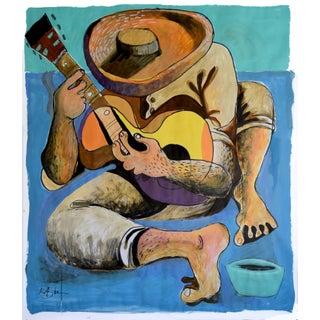 El Guitarrista Paisano