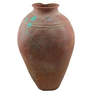Vintage Bitlis Pottery Vase