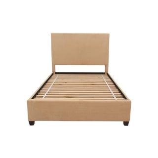 Restoration Hardware Belgian Full Bed
