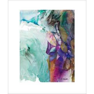 "Roxanna Bergner ""Spring Thaw 1"" Giclee Print"