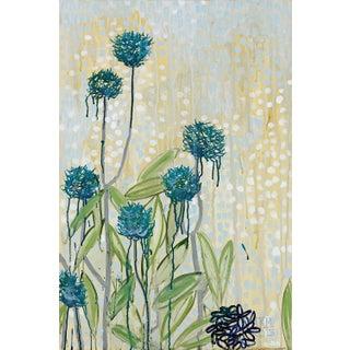 Alex K. Mason July Floral Print