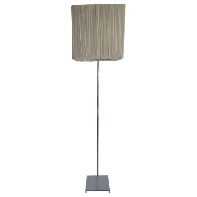 Mid-Century Modern Floorlamp - Image 1 of 9