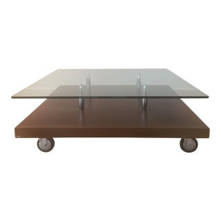 Cattelan Italia Parsifal Coffee Side Table