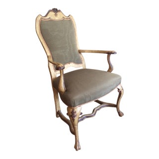 Michael Cleary Side Chair