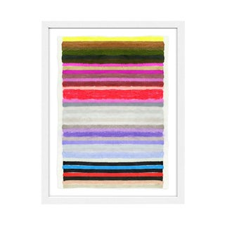 Chromatic Harmony #6 Original Print
