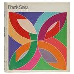 """Frank Stella"" Fold-Out Illustrations"