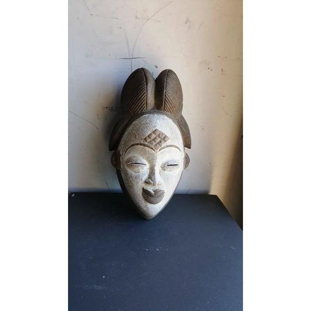 African Panu Mask - Image 3 of 7