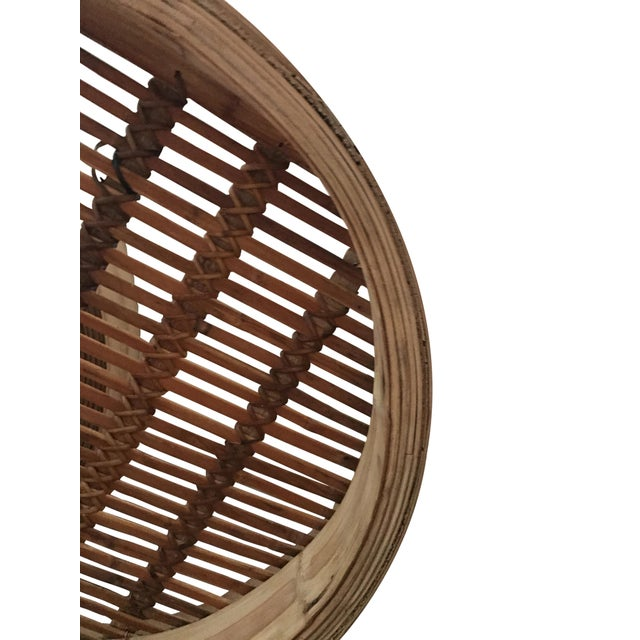 Extra Large Bamboo Steamer Basket - Image 4 of 7