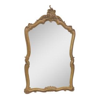 La Barge Rococo Style Mirror