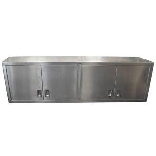 Restaurant Kitchen Stainless Steel Cabinet