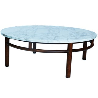 Marble Coffee Table Robsjohn Gibbings Widdicomb