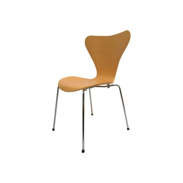 Fritz Hansen Series 7 Chair - Image 1 of 9