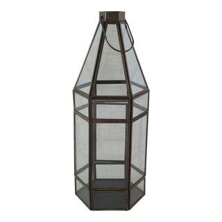 Hanging Lantern/Atrium