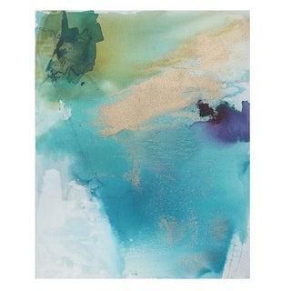 "Original Painting ""Under Deep"" by Julia Contacessi"