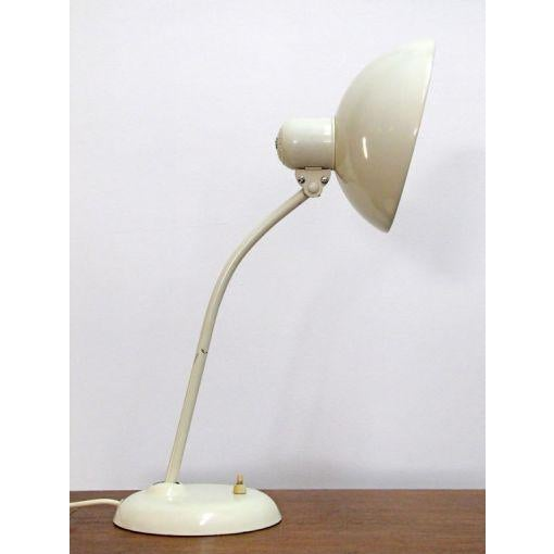 Desk Lamps by Christian Dell - Image 4 of 10